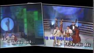 DUONG VE VIET BAC - Doan Chuan Tu Linh - Guitar Hawaii DOAN DINH