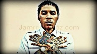 VYBZ KARTEL - FREAKY GYAL PART 3 (Mixed By Dancehall Kidd)