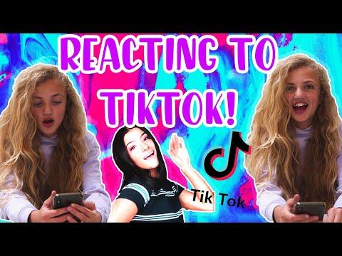 PRINCESS ANDRE: Reacting to my FAVOURITE TikTok's!Kaynak: YouTube · Süre: 9 dakika34 saniye