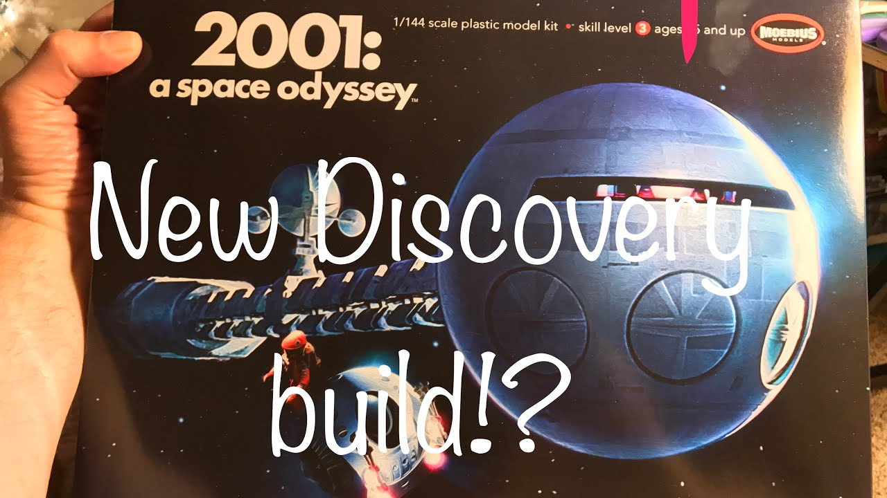 NEW Discovery build prologue!!??