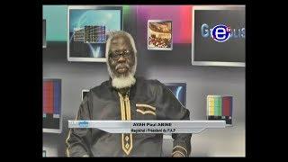 Geopolis | Invité: Paul AYAH ABINE | Dimanche 17 Septembre 2017 | EQUINOXE TV