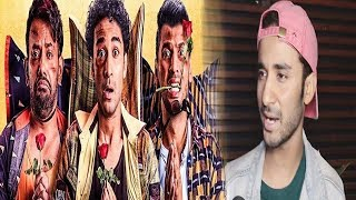 Raghav Talk About his Upcoming Movie with Remo DSouza,  Nawabzaade | Mein Garib Darjee Hu Film Mein
