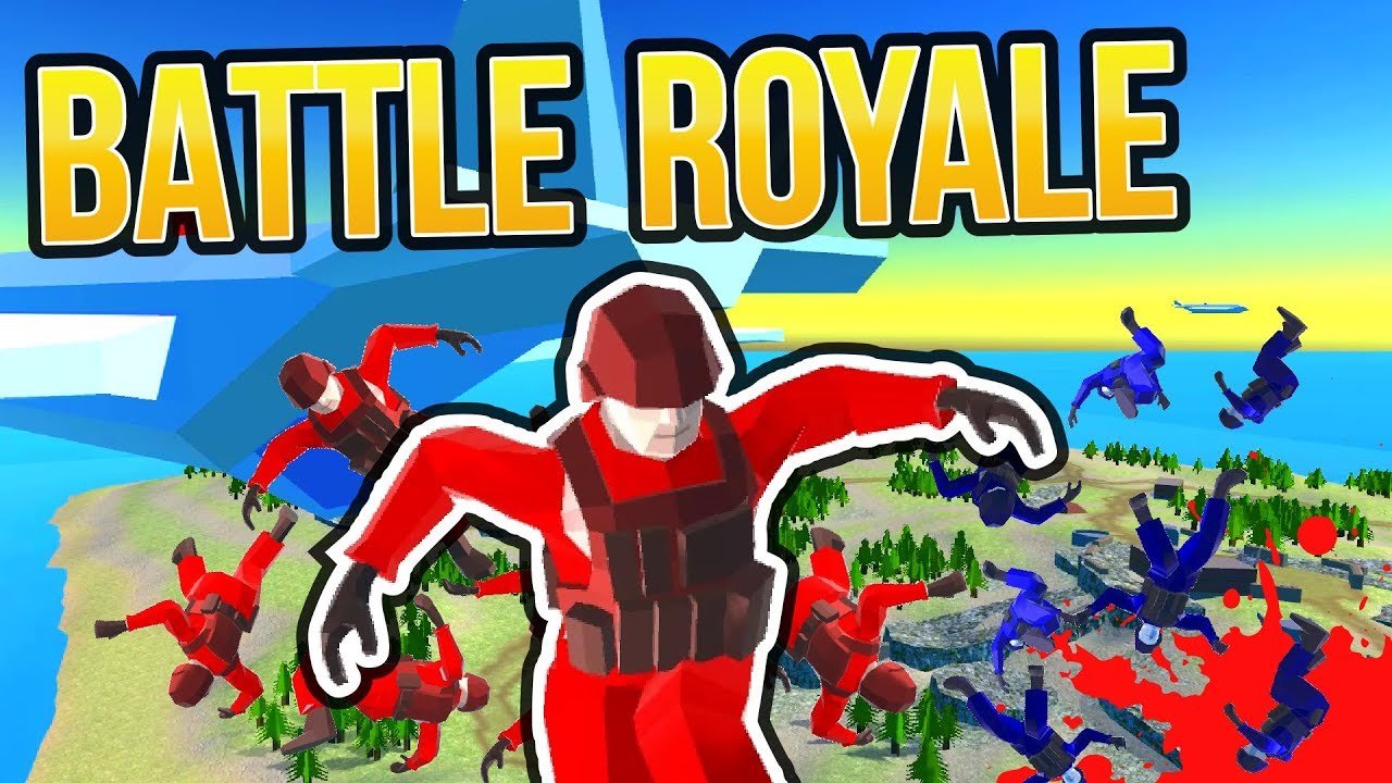 Steam Community :: Video :: RAVENFIELD PUBG BATTLE ROYALE