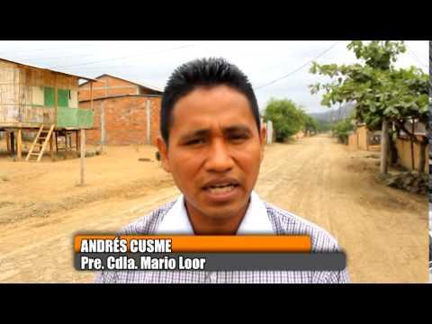 Programa de Vinculación y Trabajo Comunitario