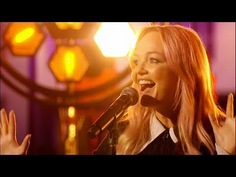 Emma Bunton - Baby Please Don't Stop (live @ The One Show, Feb 27th 2019) Mp3