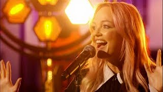 Baixar Emma Bunton - Baby Please Don't Stop (live @ The One Show, Feb 27th 2019)