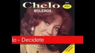 Chelo - Decidete