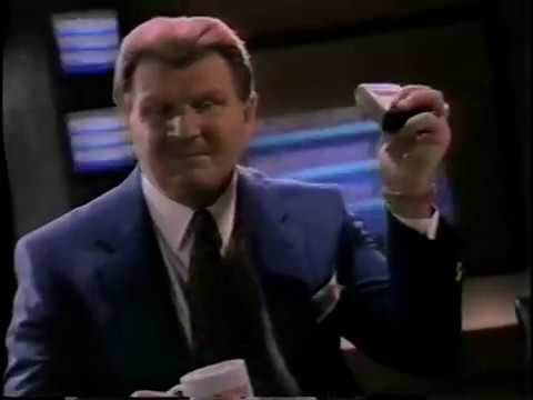 1993 - Mike Ditka For Electric Ave. At Montgomery Ward