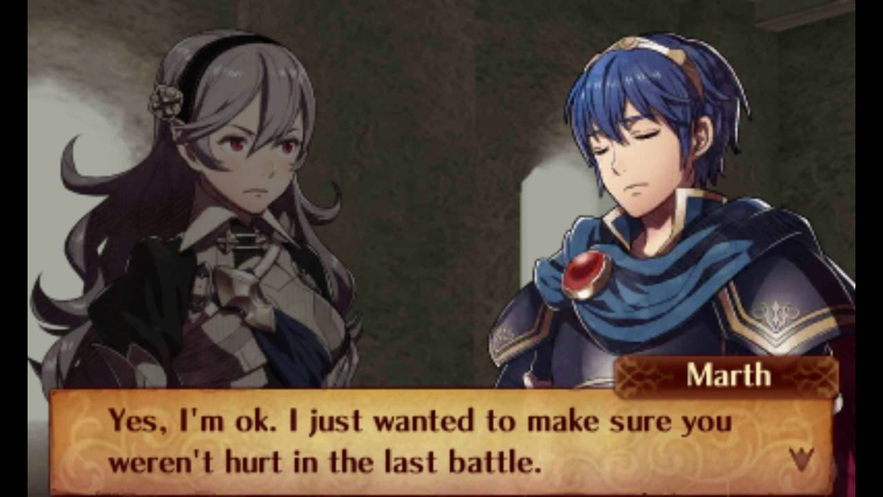 Fire Emblem Fates Best Build For The Avatar