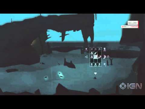 Below Gameplay Demo   IGN Live Gamescom 2014