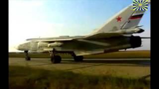 Авиация СССР. Тактические бомбардировщики.