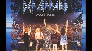 Def Leppard Shes Too Tough Joes demo