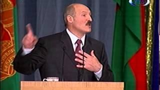 Александр Григорьевич Лукашенко про Белорусский Футбол(, 2015-05-27T22:52:31.000Z)
