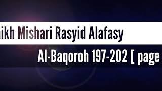 Q S Al Baqarah 197 202 Mishari Rasyid Alafasy Juz 2