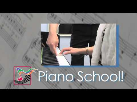 Frisco School of Music - Piano Lessons