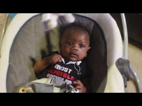 Graco Duetsoothe Swing and Rocker review. Duetsoothe swing and rocker