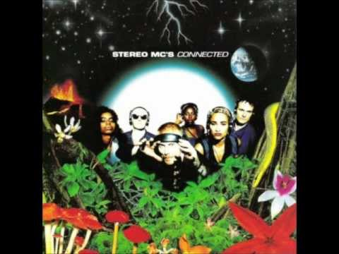 Stereo MC's   Ground Level