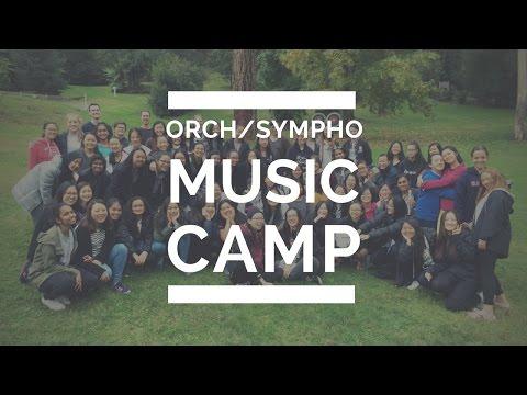 Mac.Rob Music Camp 2017 // Orchestra & Symphonic Winds