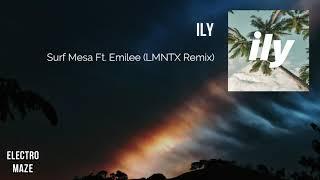 Baixar Surf Mesa - ily (i love you baby)  Ft. Emilee (LMNTX Remix) [Copyright Free]