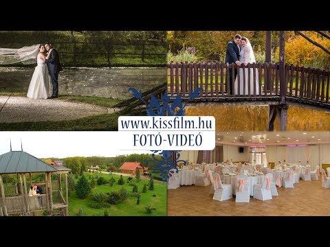 Kerekerdő Turisztikai Központ, Napkor (Gabriella és Pál)/KISSFILM.HU