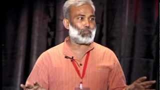 Now what: Arvind Gaur at TEDxMICA