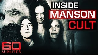 Unsolved Manson Family Mysteries