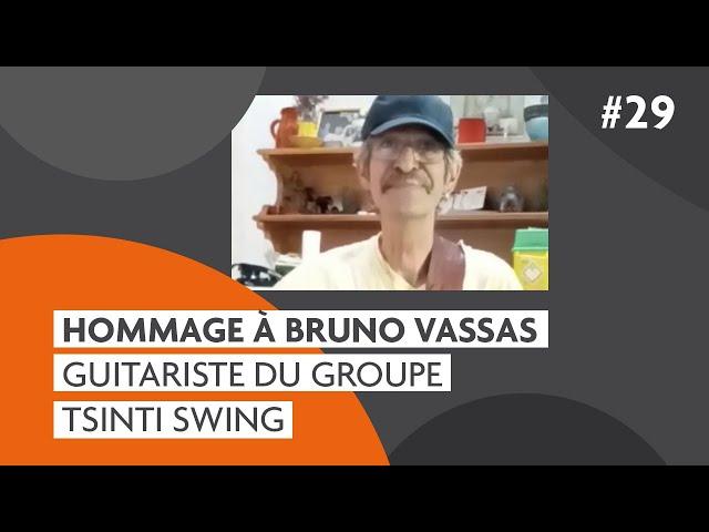 Hommage à notre ami Bruno : Carmagnole confinée #29