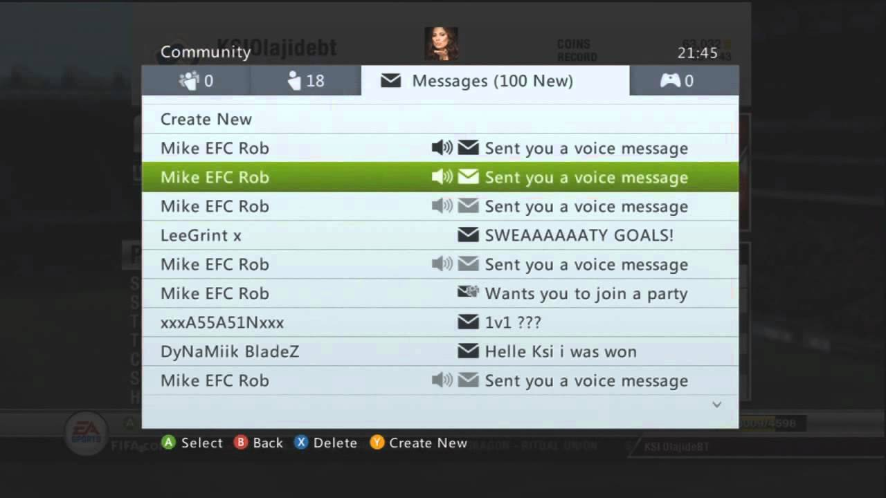 Download Guy Gets Angry Over Fifa!