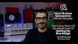 Mavi Tik Alma Serüvenimin Komik Hikayesi / The Funny Story Of My Adventure Of Getting My Blue Badge