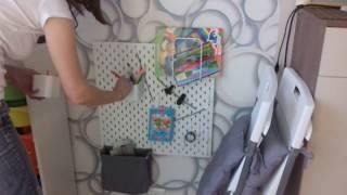 Шок!!! Комната-трансформер 12 кв. для семьи с детьми:)