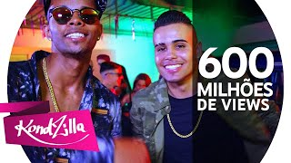 Bumbum Granada - MCs Zaac e Jerry (KondZilla) | Official Music Video
