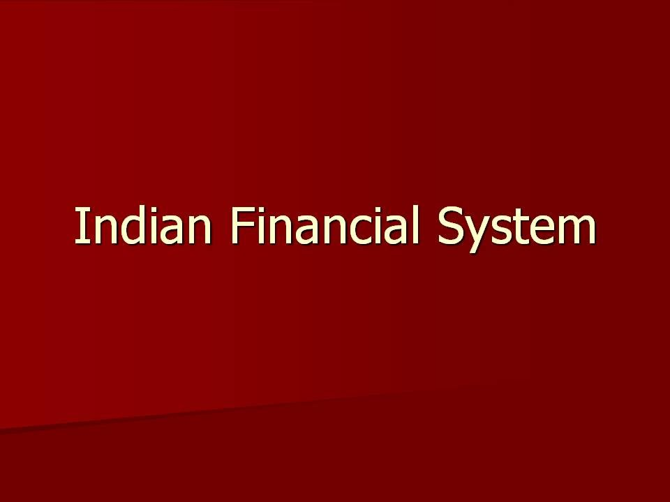 essay on indian banking system Reserve bank of india essay the reserve bank of india rbi on 7 august 2012 said that indian banking system is resilient enough to face the stress caused.