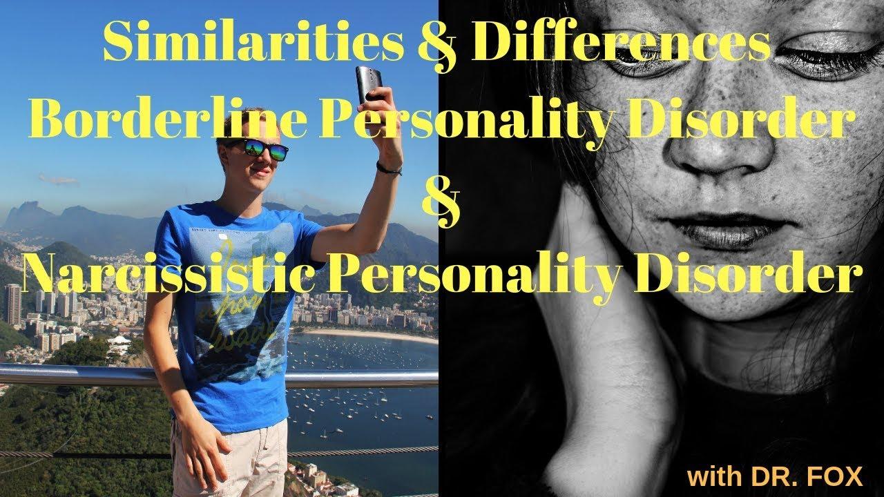 narcissist dating BPD ämnesrad för online dating e-post