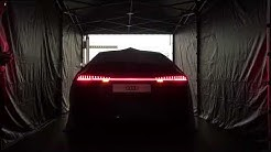 Audi A9 Blinker