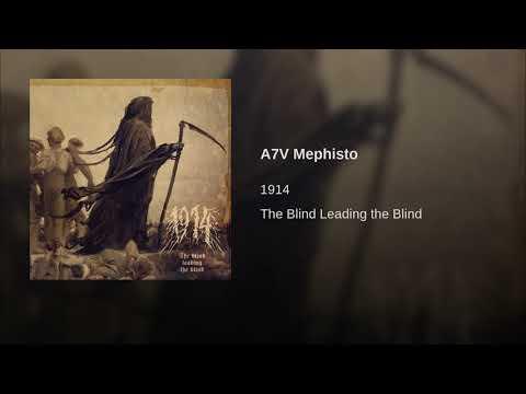 A7V Mephisto Mp3