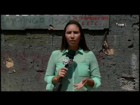 Serralheiro roubado em Águas Lindas agora cai em golpe