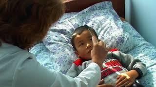 видео детский врач невролог