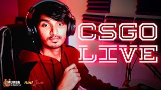 CSGO INDIA LIVE | Subscriber Tournament and Opportunities [ !tournament ]