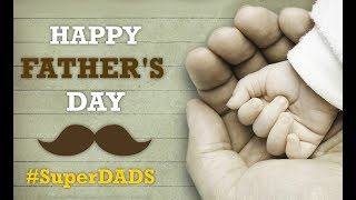 Best Father's Day Special Video, Happy Father's Day Wishes 2017