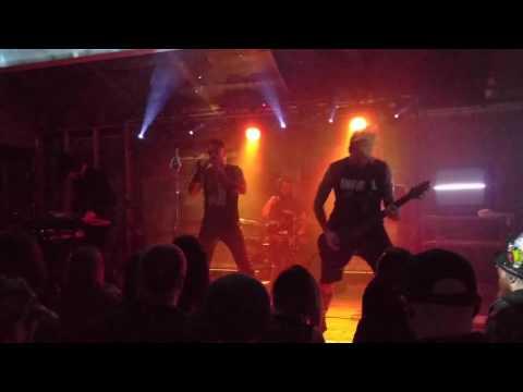 3TEETH - SHUTDOWN [Live @ Milo Arts 11-5-16]