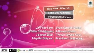 Şeref Kara - Unutmam Unutturmam Video