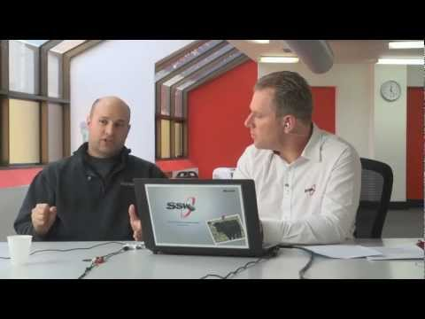Visual Studio 2012 - is it worth the dollars? Interview with Chris Menegay and Adam Cogan