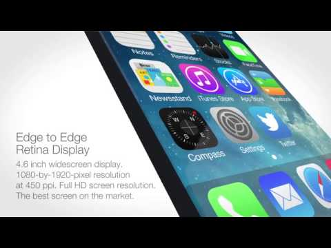 iPhone 6 The newest design from apple - youtube