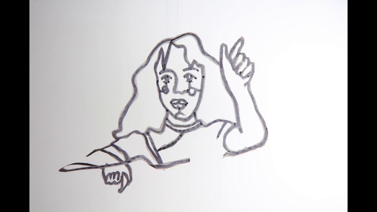 Animation Charlotte