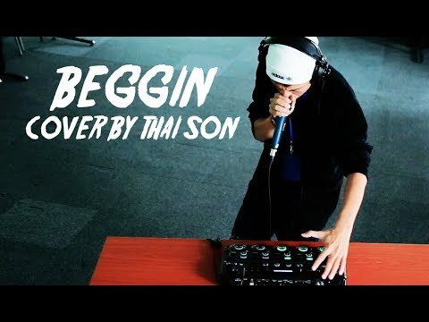 MADCON - BEGGIN | THAI SON BEATBOX COVER | BOSS RC-505