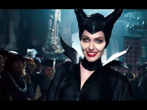 Maleficent Official Trailer 2 Dream Hd Angelina Jolie