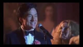 """Джеки Чан клип по фильмам: """"Час Пик"""" и """"Смокинг"""""""