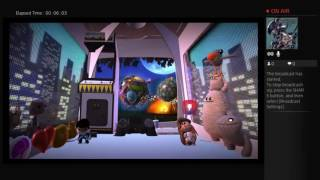 Lbp 3 what will happen if you ask a girl to date you in Lbp