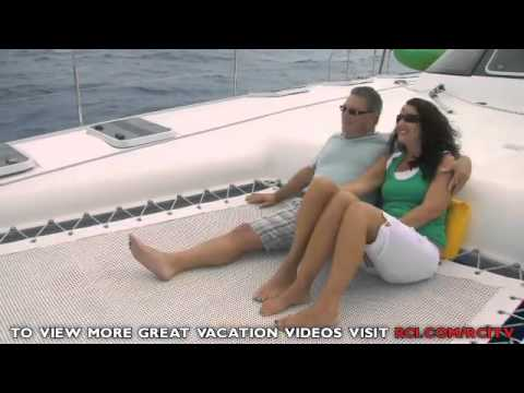 TradeWinds Cruise Club Vacations