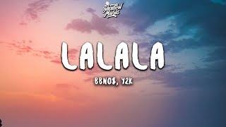 bbno$, y2k - lalala (Lyrics) Resimi